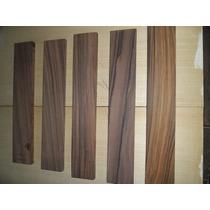 Pau Ferro Escalas Cavaquinho Madeira Luthier