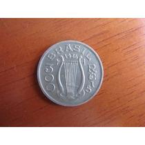 Moedas Antigas 300 Réis Ano 1936 P/coleção Frete Grátis