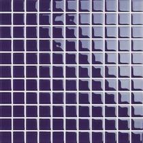 Pastilha Vidro Cristal Azul Escuro R$ 11,90 30x30cm