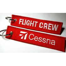 Remove Before Flight / Cessna - Pilotos Comissarias (os)