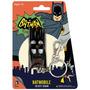 Chaveiro Batman Batmóvel Clássico Tv 3 Krb-3926