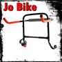 Transbike / Suporte Bicicleta Para Carro Até 02 Bicicletas