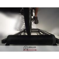 Rolo De Treino Da Roller Bike - Retrátil De 100mm Em Pvc