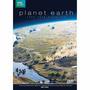 Bbc Planeta Terra - O Mundo Como Você Nunca Viu - 4 Dvds