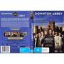 Downton Abbey -as 5 Temporadas Legendadas - Frete Grátis