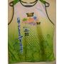 Abadá Chiclete Com Banana Usa Tour Gg 78cmx59cm Chicleteiro