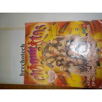 Livro Ilustrado, Álbum Figurinhas Chiquititas