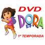 Dora A Aventureira 1ª Temporada 2 Dvd Português