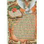 Calendário Bolso 2012 - Salmo Biblico - Aj2