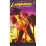 Dvd Filme Lambada A Dança Proibida Dublado Aproveite!