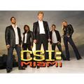 Csi Miami - 10 Temporadas Dubladas Com Caixinhas E Encarte