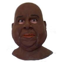 Máscara Vovózona (artesanal Em Látex)