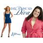 Drop Dead Diva- As 6 Temporadas Dubladas Com Caixinhas
