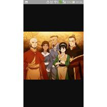 Conta Mega 50 Gb, Toda Temporada De Avatar Lenda De Aang