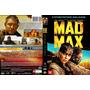 Dvd Mad Max - Estrada Da Fúria - Dublado E Legendado