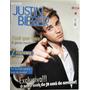 Revista Pôster Justin Bieber - Tv Colírio Especial 8