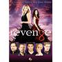 Dvds Revenge 4ª Temporada Dublado E Legendado - 5 Dvds