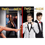 Dvds Two And A Half Men 11ª E 12ª Temporadas Dublado E Leg