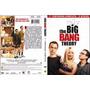 The Big Bang Theory 1ª Temporada Dublado E Legendado- 3 Dvds