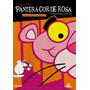 Dvds A Pantera Cor De Rosa - Coleção Clássica - 5 Dvds