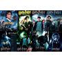 Harry Potter Edição Especial Duplos 16 Dvds - Frete Grátis