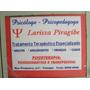 Placa Para Consultorio E Clinica-banner- Adesivos Escolar