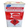 Cola Formica 14kg Adesivo De Contato Ideal Para Marceneiros