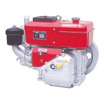 Motor Estacionário Changchai R190 Diesel 10,5 Hp 573 Cc