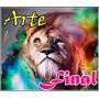 Arte Final - Banner - Flyer - Logomarca E Muito Mais.
