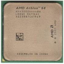 Processador Soquete 939 Athlon 64 3000 1.8ghz C/ Garantia