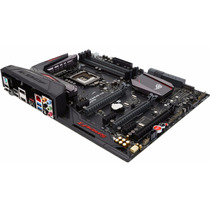 Asus Rog Maximus Viii Hero + 8gb Ddr4 + Intel Core I7 6700k