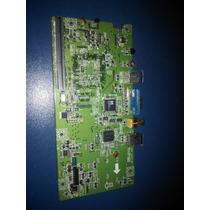Placa Logica Placa Mae Mainboard Projetor Benq Mp510