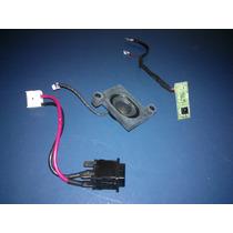 Sensores Chave Da Lampada Falante Projetor Benq Mx660