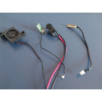 Kit Sensores Falante Chave Da Lampada Projetor Benq Ms513p