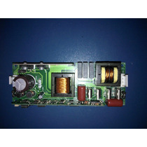 Ballast Fonte Da Lampada Reator Projetor Benq Mp522 E Outros