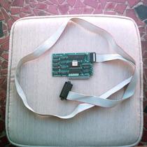 Placa Paralela Controladora Impressora Para Apple Ii Iie