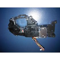 Bloco Optico Sem Prisma E Lcds Projetor Epson X10