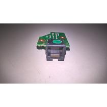 Conector Rj11 Com Cabo Para Notebook Cce W52 29gu50100-00