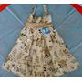 Vestido Fashion ( For Kids ) Tamanho: 02 Anos