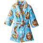 Disney - Robe/roupão Princesas Bela Elsa Anna Frozen