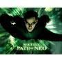 The Matrix: Path Of Neo Pc