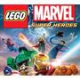 Jogo Lego Marvel Super Heroes Pc Ptbr -promoção