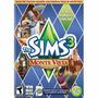 Pc Jogo Original The Sims 3 Expansão Monte Vista
