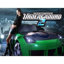 Need For Speed Undergraund 2 Para Pc