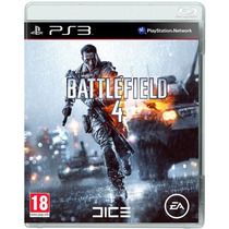 Battlefield 4 Ps3 Psn, Original Envio Imediato O Mais Rapido