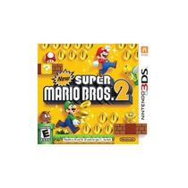Ctrpabee Nintendo New Super Mario Bros 2 3ds