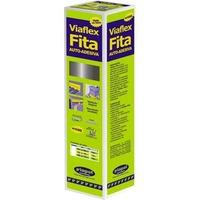 Fita Asfáltica 45 Cm Rolo Com 10 Metros - Viapol
