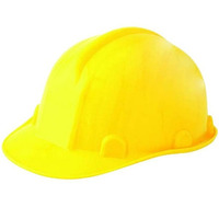 Capacete Carneiro Construcao Civil Aba Frontal C/ Ca
