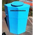 Caixa Dágua 1750 Litros Fibra De Vidro Reservatório Água