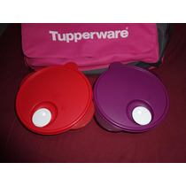 Kit Com 6 Produtos Da Tupperware